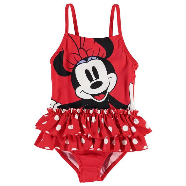 Minnie swim suit