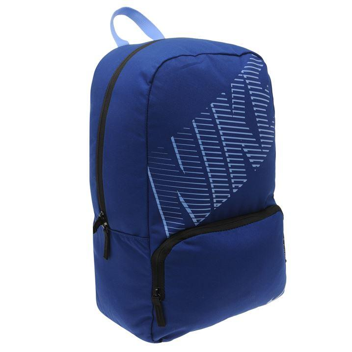 Nike Turf bag-Blue