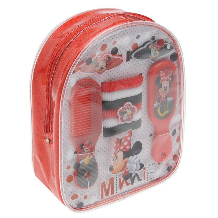 Minnie Hair Backpack