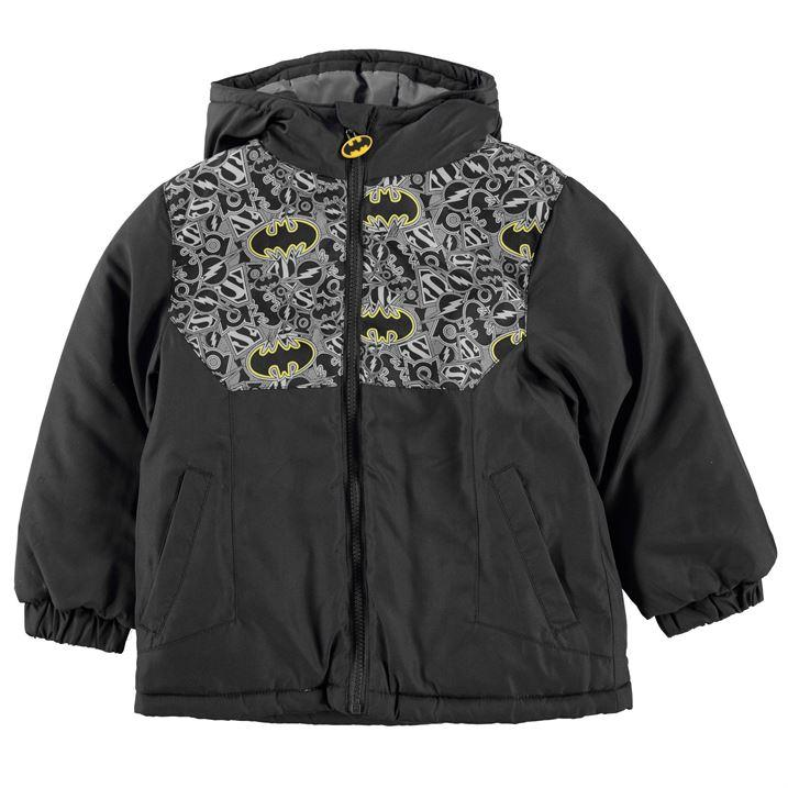 Batman Panel jacket