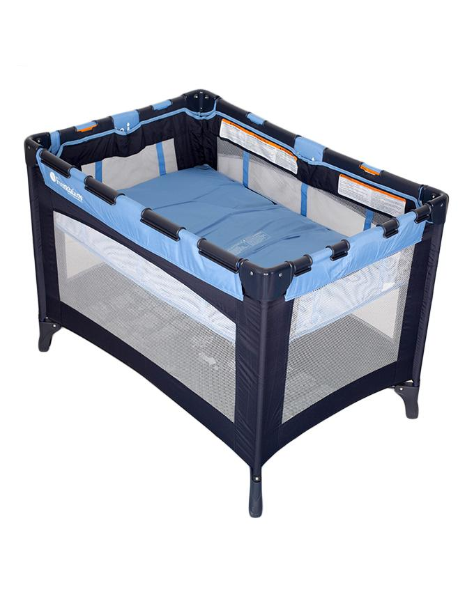 item plus cribs g crib portable baby playmat cot w lucky polee play maternity promotion