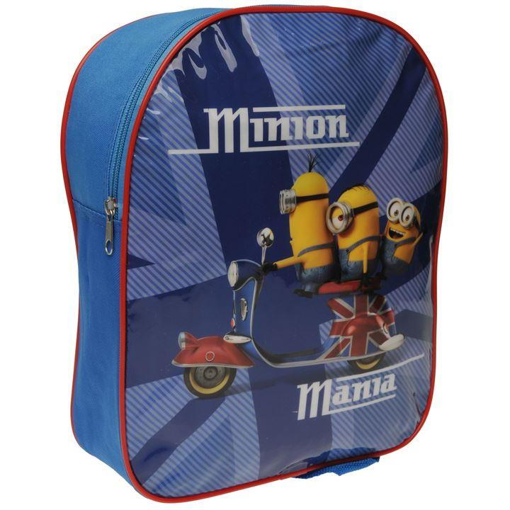 Minion Picture bag