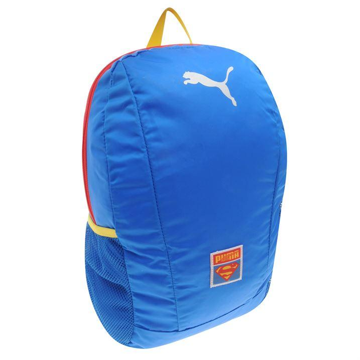 Puma Superman Backpack