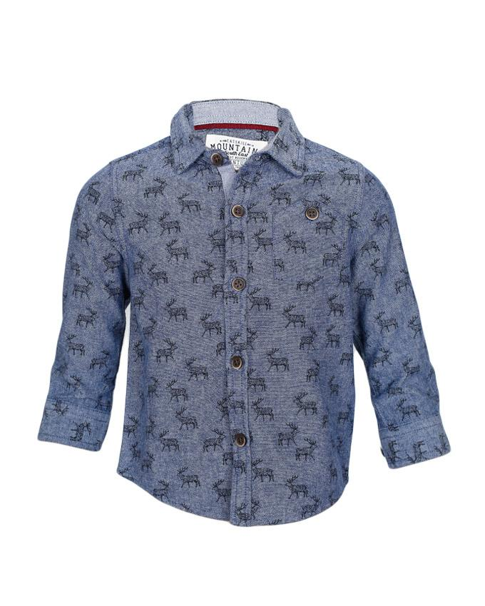 GAP CATSKILL MOUNTAIN SHIRT