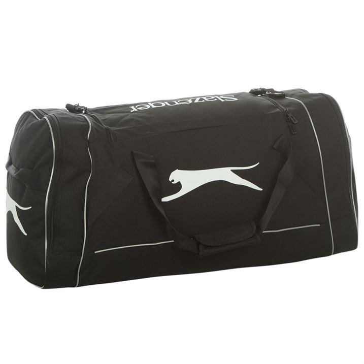 slazenger large holdall bag