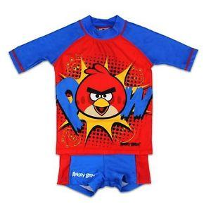 Angry Birds Swimsuit
