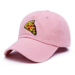 Fresh Pizza Baseball Cap - Lingerie, from lakelace.com