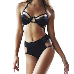 Jade - Set - Lingerie, from lakelace.com