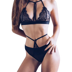 Khloe - Set - Lingerie, from lakelace.com