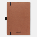 Dingbats* A4+ Wildlife Brown Bear Notebook - Dingbats* Notebooks USA