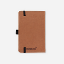 Dingbats* A6 Pocket Wildlife Brown Bear Notebook - Dingbats* Notebooks USA