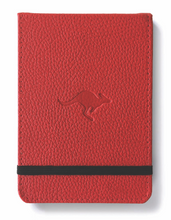 Load image into Gallery viewer, Dingbats* A6+ Wildlife Red Kangaroo Reporter Notebook - Dingbats* Notebooks USA