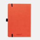 Dingbats* A5+ Wildlife Orange Tiger Notebook - Dingbats* Notebooks USA