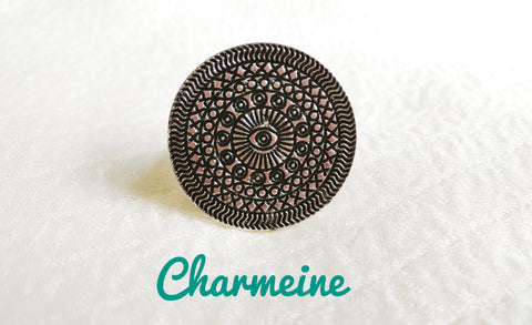 Boho Finger rings is a beautifully designed Finger Rings that would elegantly go with your winter/summer wear - Charmeine Apparel & Accessories