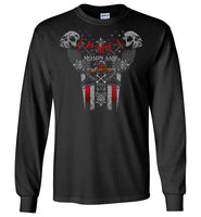 Blaine Anthony Signature Series Long Sleeve T-Shirt