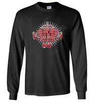 Genesis 27:3 Long Sleeve T-Shirt