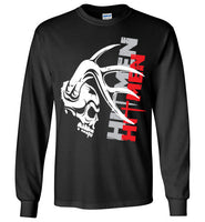 Hitmen 2017 Long Sleeve T-Shirt