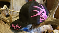 Hitmen Huntress Hat