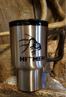 HITMEN TV Coffee Mug