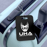 UHA Bag Tag