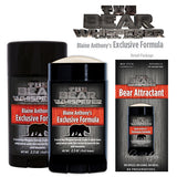 Bear Whisperer secret formula Bear Attractant