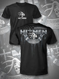 Hitmens 2nd Amendment T Shirt
