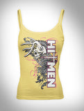 Ladies Hitmen Tanks