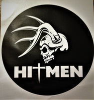 Hitmen Decal 6