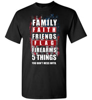 All American Short-Sleeve T-Shirt