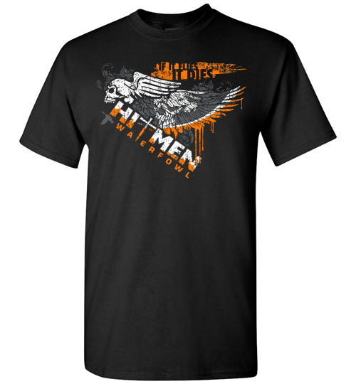 Hitmen Waterfowl Shirt