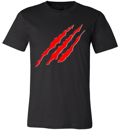 Apex Hunter Claws Tshirt