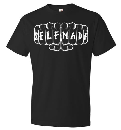 Self Made -T Shirt