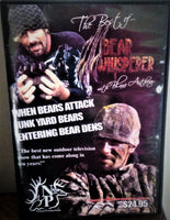 Bear Whisperer DVD