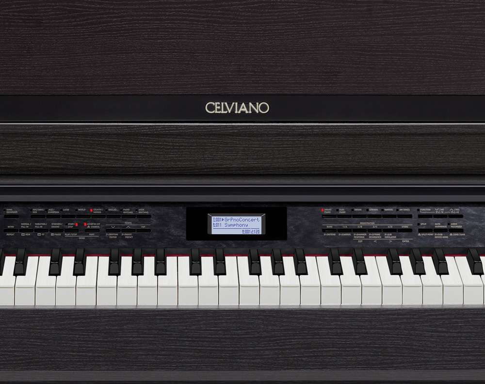 Casio AP650 - Casio AP-650 at Piano Time - Sale!