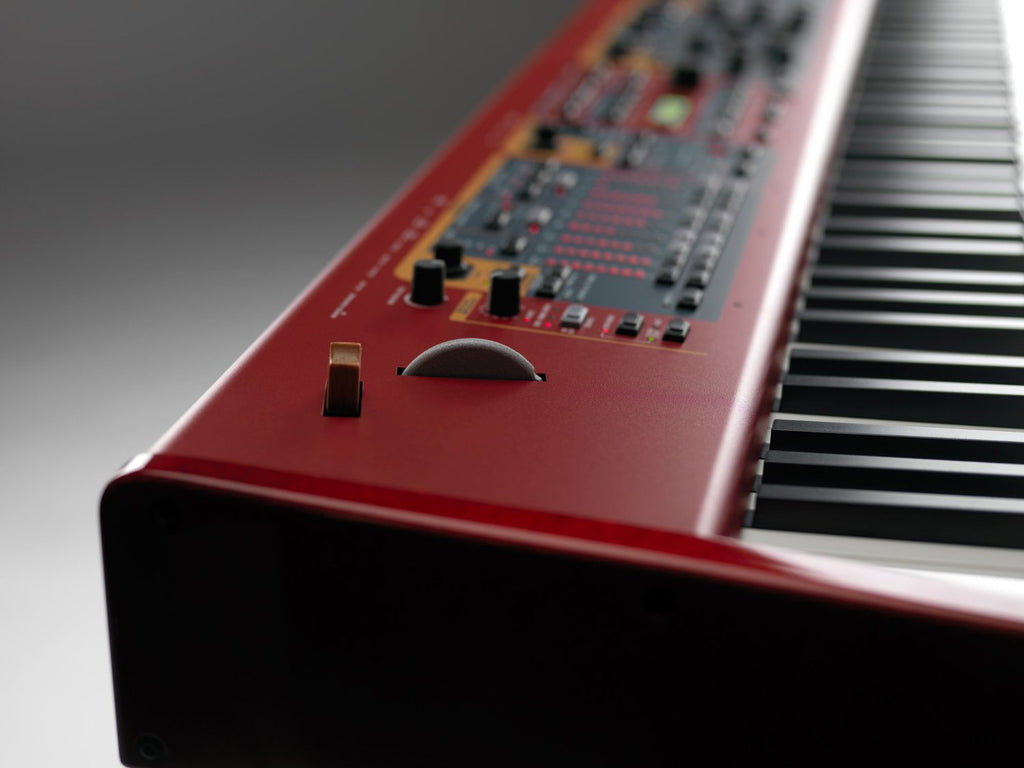 Nord Stage 2 EX88 - Flagship Nord at Piano Time!