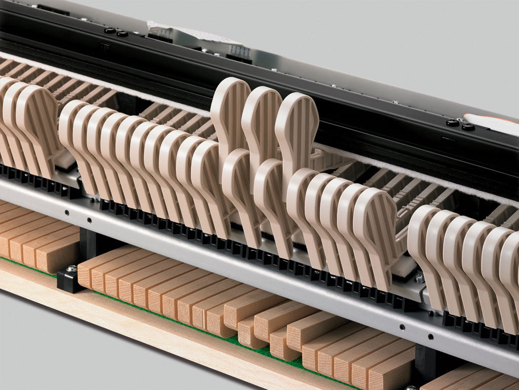 What is a good brand for digital pianos?