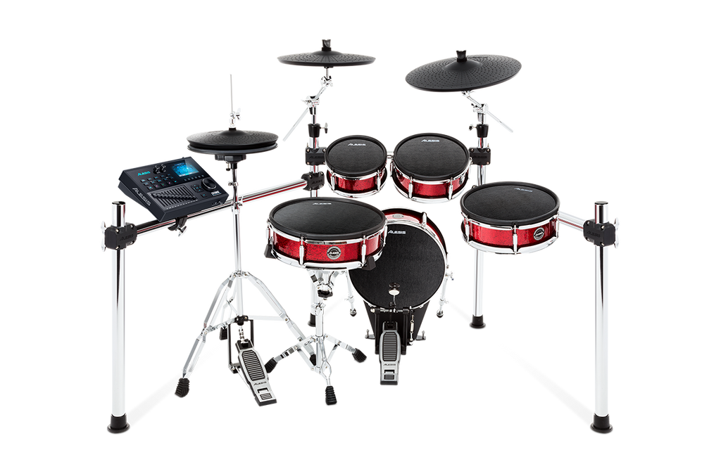 Alesis Strike Kit - Best Electronic Drum Kit