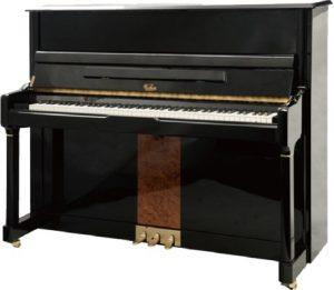 Wertheim Pianos | Brand New Acoustic Piano | W123+ | Piano Time