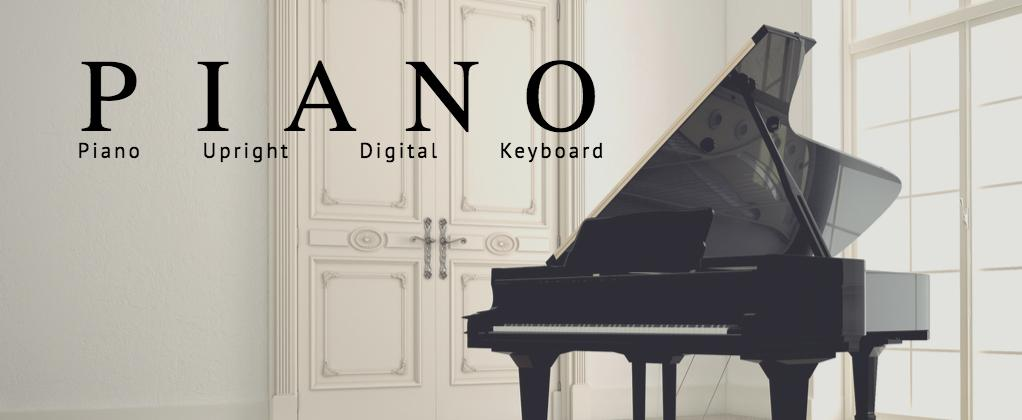 Pianos | Upright Piano | Digital Pianos | Keyboards