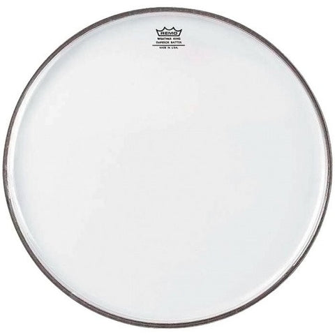 "REMO | Emperor Vintage | 12"" Coated Drum Head 