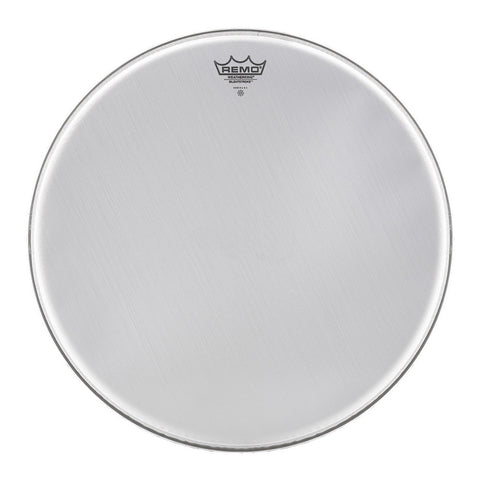 "REMO | Silentstroke | 12"" Coated Drum Head 