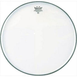 REMO | Ambassador Hazy Snare Side 12"