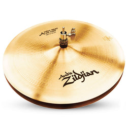 ZILDJIAN A0133 HI HAT CYMBAL NOW AT PIANO TIME FOR THE BEST PRICE IN SOUTH MELBOURNE