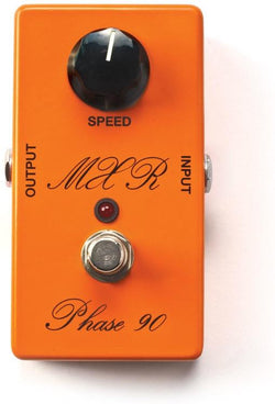 MXR Script Phase 90 Effects Pedal with LED