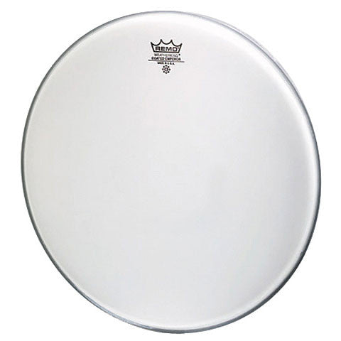 "REMO EMPEROR 18"" COATED DRUM HEAD, BASS DRUM SKIN (BB-1118-00)"