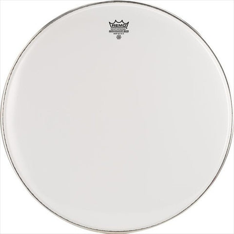 "REMO | Ambassador 20"" Coated Bass Drum Head 
