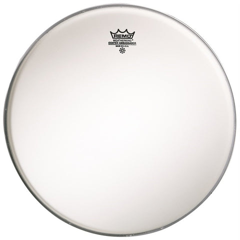 "REMO  | Ambassador 16"" inch coated Drum Head 