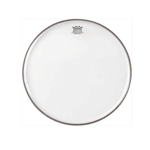 "Remo Ambassador 20"" Clear Bass Drum Head / Drum Skin (BR-1320-00)"
