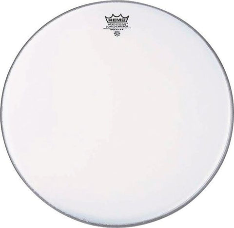 REMO EMPEROR 16'' COATED DRUM HEAD / SKIN (BE-0116-00)