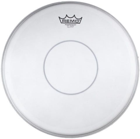 "Remo 14"" Powerstroke 77 Coated Drum Head P7-0114-C2"